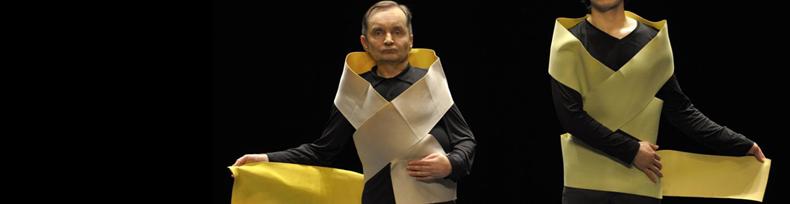 Raimund Hoghe