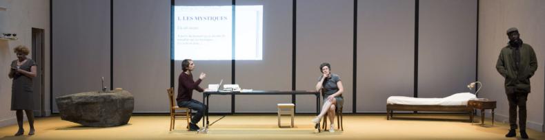 Lisa Pajon et Hédi Tillette de Clermont-Tonnerre
