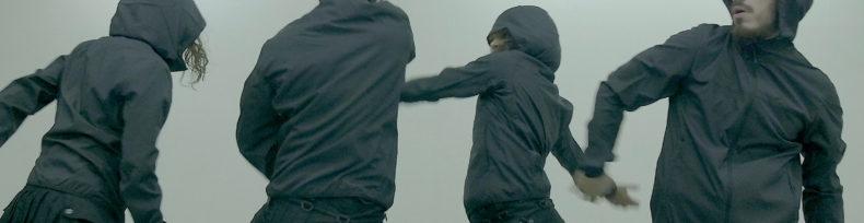 In Extenso, Danses en Nouvelles : Danse de 4