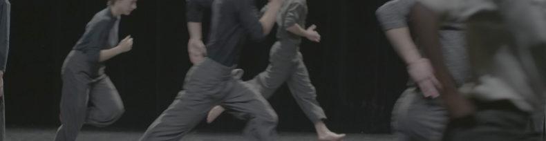 In Extenso, Danses en Nouvelles : Danse de 20