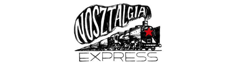Nosztalgia Express